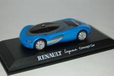 NOREV 517985 renault Laguna concept car 1:43 neuf emballage d'origine