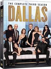 Dallas - Season 3 [2015] (DVD)