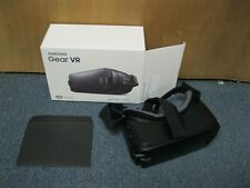 Samsung Gear VR Oculus Virtual Reality Headset Galaxy S7 Compatilble NEW