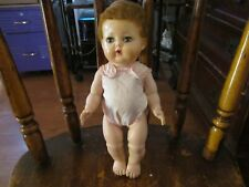 American Character Tiny Tears Doll