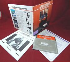 C64: Chuck Yeager's Advanced Flight Trainer -  Electronic Arts 1987