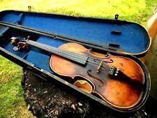 Old Violin, Full size