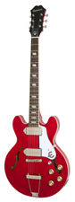 2016 Gibson Epiphone Casino Coupe Hollowbody Heritage Cherry