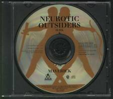 NEUROTIC OUTSIDERS Jerk 2 TR US PRO CD JONES/DUFF McKAGEN/MATT SORUM/JOHN TAYLOR