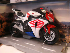 Honda CBR 1000 RR Fireblade HRC tricolore 2008/2009  1:12 Automaxx