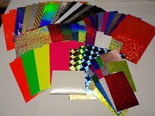 vinyl scrap pack CRAFTERS DREAM  see pics and description