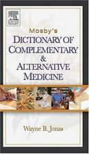 Mosby's Dictionary of Complementary and Alternative Medicine (Mosby's-ExLibrary