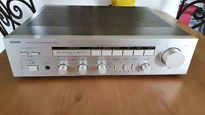 Amplificateur Vintage DENON PMA-737