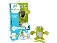 Fun Flex Frog Mirror Set Grips Anywhere BNIP