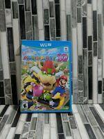 Mario Party 10 (Wii U, 2015)