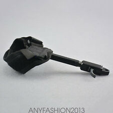 Metal Hunting Archery Caliper Bow Release Aids Wrist Buckle Strap Compound Bow