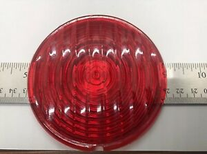 """Reproduction 1931 Reo Royale Packard Tailight Lens 4"""""""