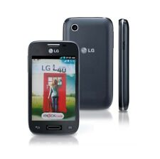 LG L40 in Black Handy Dummy Attrappe - Requisit, Deko, Werbung, Ausstellung
