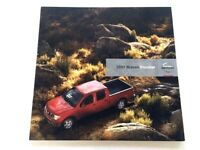 2007 Nissan Frontier 52-page Truck Sales Brochure Catalog Book - King Cab Pickup