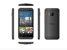 Unlocked  HTC One M9 32GB GSM 4G LTE Android Smartphone Gray Color