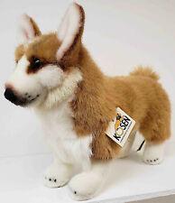 KOSEN Of Germany #6820 NEW Welsh Corgi Dog Plush Toy