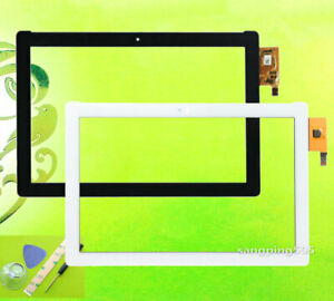 E For Asus ZenPad 10 Z300 Z300C Z300M Z301 Touch Screen Digitizer Panel Replace