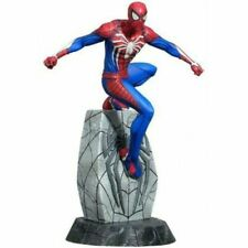 Marvel Gallery SPIDER-MAN GAMEVERSE PVC FIGURE  Diamond select NEUF !