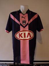 maillot Girondins de Bordeaux 2008-2009 08-09 France shirt jersey camiseta