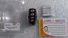 PRASTEL MTC4E CH4 Fm 433.92 XTVO PL800AP3 ORIGINAL cod.6900977 Remplace EPJ