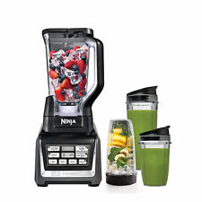 Ninja BL642 Nutri Blender Duo with Auto-iQ