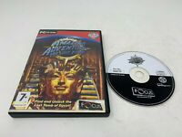 Amazing Adventures PC CD ROM The lost Tomb Hidden Object Game Free UK P&P