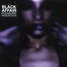 BLACK AFFAIR = pleasure = ELECTRO FUNK SYNTH-POP DANCE GROOVES !!