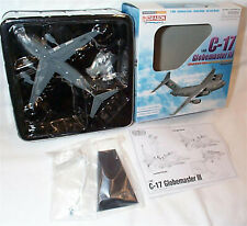 C-17 Globemaster III 82nd Airlift Wing Mc Chord AFB Dragon wings New in Box