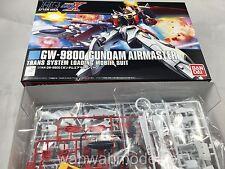 BANDAI 191404 HGAW 184 1/144 GW-9800 Gundam Airmaster Plastic Model