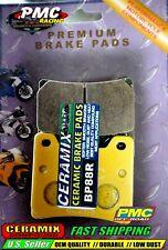 Yamaha Suzuki Ceramic Brake Pads  015 SBS 555 EBC FA 88 FERODO 337 *Ceramix*