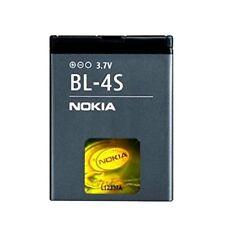 Genuine Nokia BL-4S Battery 860mAh 3.7V 3.2Wh For X3-02 2680 Slide 3600 Original
