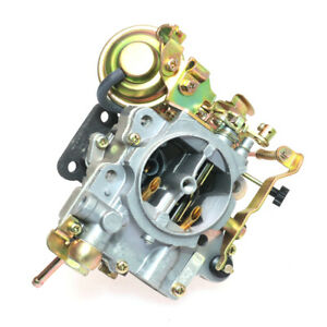 Engine Carburetor 1979-1986 Dodge Ram 50 Chrysler D-50 Plymouth Arrow Truck 4G32