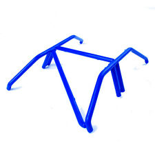 Blue ROLL CAGE 1/10 RC Car SCALE INTERIOR Roll BAR Plastic Posts For DRIFT Body