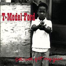 T-MODEL FORD - Pee Wee Get My Gun [CD]