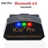 Vgate iCar Pro Bluetooth WIFI Adapter OBD2 Diagnostic Scanner Tool Code Reader