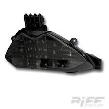 LED Rücklicht Heckleuchte Suzuki GSF 650 1200 1250 schwarz getönt tail light