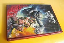 Don't Listen To Cataclysmic Abyss Corey Duffel Foundation Skateboarding Dvd New