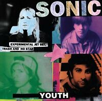 Sonic Youth - Experimental Jet Set Trash and No Star [CD]