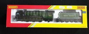Hornby R3060 Tornado BR Glass A1 OO Gauge Green British Railways 60163