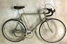 Peter Mooney custom frame/fork, Campagnolo components, Belmont Wheelworks