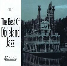 The Best of Dixieland Jazz Vol.7 CD ( 20 Track ) 2003