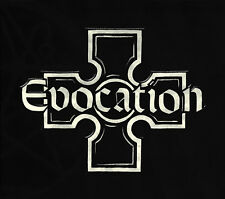 EVOCATION - Evocation - CD Digipak - DEATH METAL