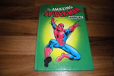 Marvel Comics präsentiert:   the AMAZING SPIDER-MAN ANNUAL // Hardcover 1991