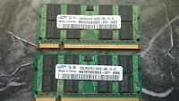 VGNSR290PGB PC2-6400 RAM Memory Upgrade for The Sony VAIO VGN SR290 1GB DDR2-800