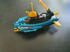 GI JOE / ACTION FORCE BARRACUDA FOR SPARES AND REPAIRS