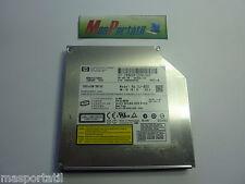 HP UJ-860  IDE DVD Burner DVD±R/RW Writer para portatil