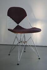 Charles Eames DKR2 Wire Chair Bikini Wire Chair made by Herman Miller 1 von 2