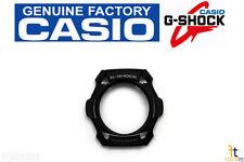 CASIO G-Shock GW-2000 Black Rubber (Outer) BEZEL Case Shell GW-2500