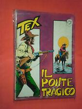 TEX GIGANTE LIRE 250 COPERTINA N°40 -non e' tre stelle 1967-retro edicola piccol