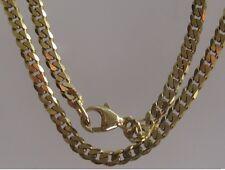 Goldkette Collier 333 er Gold Kette 8 Karat Goldcollier L 46 cm